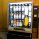 Vending machine for gloves and face masks