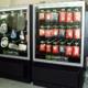 Distributeur automatique de casques, écrans de soudage et vêtements de travail
