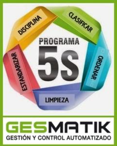 5s-gesmatik